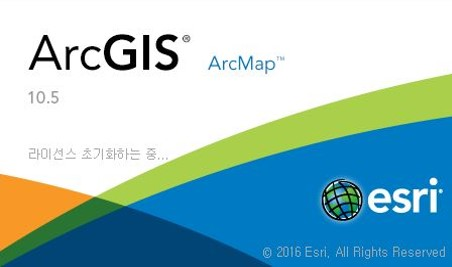 arcgis105